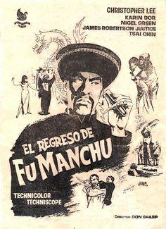 El regreso de Fu Manchú (1965) P tt0059162