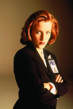 Scully Promos - The X-Files Photo (9731340) - Fanpop