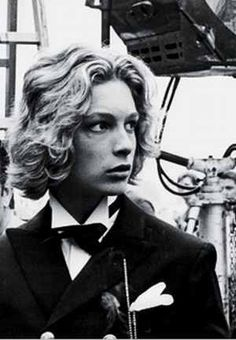 """Death in Venice"" by Luchino Visconti (1971)"
