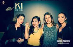 Torino fashion bloggers @ Inaugurazione Ki club disco dinner