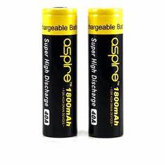 Aspire 18650 - 40 A battery available now !  http://www.smokecityca.com/aspire-icr-18650-rechargeable-battery-p/sc_a_aspire_icr_1800.htm  #ecig #vape #vapehard #vapors #smoke #vapenation #vapecommunity #cloudchasers #vapepics #letsvapesafe #handcheck #calivapers #igvapers #vapefriends #instavape #vapecommunity #vapertainment #vapestagram #stopsmoking #smokecityca #vapelife