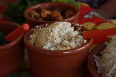 Farina di manioca ricette: Farofa Mineira - MondoBrasile.net