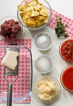 Blog culinario en español e inglés. Recetas, viajes y pensamientos.