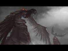 Vonirri of Old The First Sirens