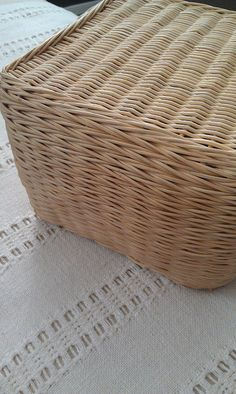 Thrifted Woven Finds 8 by NYCLQ, via Flickr
