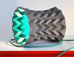 "Empfohlenes @Behance-Projekt: ""Ribbed Lamps"" https://www.behance.net/gallery/10947555/Ribbed-Lamps"