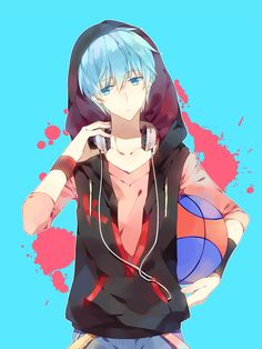 Kuroko Tetsuya - Kuroko no Basuke - Image - Zerochan Anime Image Board Kuroko No Basket, Anime Basket, Manga Boy, Anime Manga, Anime Art, Anime Boys, Otaku Problems, Anime Guys Shirtless, Chinese Cartoon