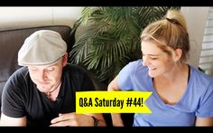 The Good Dog's Q and A Saturday!! Episode #44 (Answers for 8/8/15)