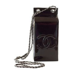 f8da18077e9d Pin by mightychic.com on Chanel | Pinterest | Chanel, Bags and Chanel purse