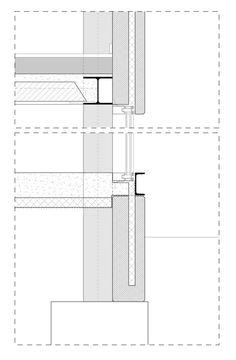 Gepo-Haus Design-Umriss