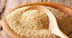 Intégrez le couscous à votre menu de semaine avec nos conseils pour savoir comment le cuire à la... Risotto, Side Dishes, Veggies, Pasta, Sugar, Cooking, Food, Menu, Cupcakes