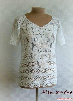 Fabulous Crochet a Little Black Crochet Dress Ideas. Georgeous Crochet a Little Black Crochet Dress Ideas. Thread Crochet, Crochet Crafts, Crochet Lace, Crochet Tops, Irish Crochet, Crochet Designs, Crochet Patterns, Fillet Crochet, Crochet Bodycon Dresses