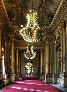 ∴ Teatro Colon, #BuenosAires #sensorialexperience #FRASSAI