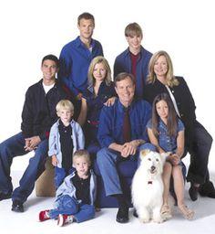 7 th heaven best tv show back then
