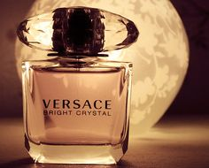 designer items 16 High end is the best end photos) Tattoo Perfume, Versace Mansion, Reflection And Refraction, Versace Perfume, Versace Bright Crystal, You Are Beautiful, Smell Good, Perfume Bottles, Good Things