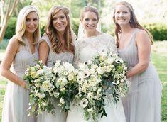 white-bouquets