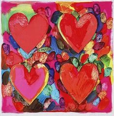"""A """"Complimentary"""" Valentine {Miss Misty's Art Class} - Momista Beginnings   Momista Beginnings"""