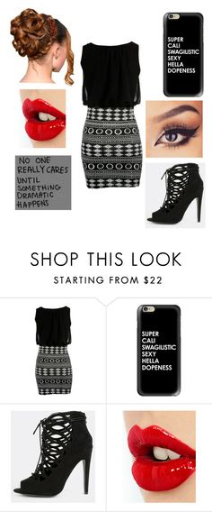 """""""Untitled #223"""" by alexis7715 ❤ liked on Polyvore featuring Casetify and Charlotte Tilbury"""