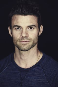 Daniel Gillies Photos: Warner Bros. At Comic-Con International 2014