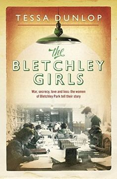 The+Bletchley+Girls