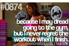 Hate the gym, love the workout.