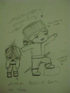 Maldynado & Akstyr Chibis http://i814.photobucket.com/albums/zz70/Cerues/Stuff/IMG_2010.jpg