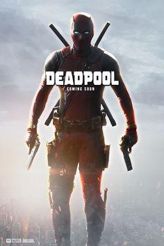 فيلم Deadpool 2016 BluRay مترجم - منتديات فيلمى