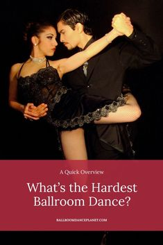 What's The Hardest Ballroom Dance? A Quick Overview - Ballroom Dance Planet Dance Photography, Vintage Photography, Ballroom Dance Hair, Dance Hairstyles, Learn To Dance, Tango, Different Styles, How To Find Out, Dancer
