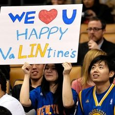 Jason Gay: What Linsanity Says About New York