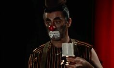 Watch This — Footage From Jerry Lewis' Unreleased Holocaust Film 'The Day The Clown Cried' Revealed: Could This Be The Darkest Movie Ever Made?