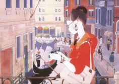 #Rose Rose Seiichi Hayashi