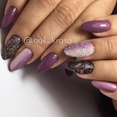 and Beautiful Nail Art Designs Diy Nail Designs, Beautiful Nail Designs, Beautiful Nail Art, Trendy Nails, Cute Nails, My Nails, Hair And Nails, Fabulous Nails, Gorgeous Nails