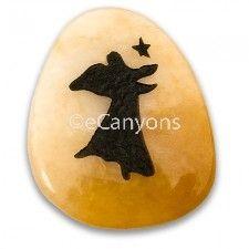 Totem Animals - Angel   Price : $2.99 Angel Spirit, Animal Totems, Superhero Logos, Gabriel, Native American, Angels, Carving, Symbols, Gemstones