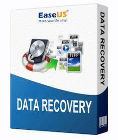 EaseUS Data Recovery Wizard 9.8.0 Technician (x32/x64)  Crack