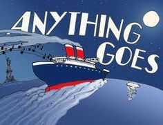 """See This: """"Anything Goes"""" - MU Summer Rep Theatre presents a classic musical - Inside Columbia - July 2013"""