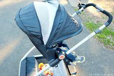 """the best darn stroller travel system"" says Glam Hungry Mom! #gbthatsme #babygear #stroller #travelsystem"