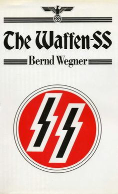 Waffen Ss Symbols | The Waffen-SS. Its Ideology, Organization and Function. Oxford ...