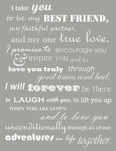 Kind perfect considering its our anniversary of out vows. I love you and promise to be there for life for you no matter what we go through with you by my side we will get through anything. ❤️I truly am so madly deeply in love with you beautiful. Forever and for always. ❤️