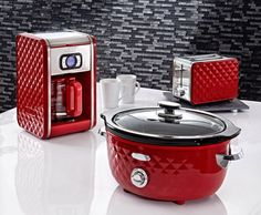 Bella launches Bella Diamonds kitchen appliances collection