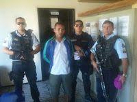 Ibiapaba Notícias | Informação com credibilidade: Ex-presidiário é preso após furtar objetos da casa...