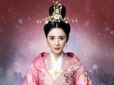 phim-moi-cua-duong-yen-gay-sot-vi-trang-phuc-qua-dep-page-2-5 Princess Wei Yang, Luo Jin, Period Dramas, Hanfu, Headdress, Aurora Sleeping Beauty, Cosplay, China, Culture