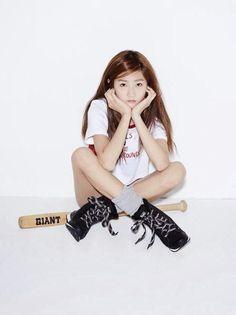 Kim Sae Ron - Oh Boy! Magazine