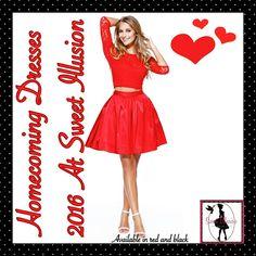 Homecoming dress! Adorable 2pc