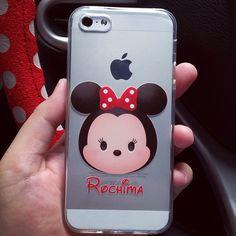 Cute minnie case ❤️