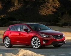 New Mazda3?