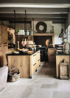 Updating House, Rustic Kitchen, Kitchen Decor, Modern Kitchen, Interior, New Kitchen, Kitchen, Home Decor, Inside Design