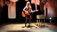Kim Carson @ the Filament Theatre (1)