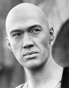 "David Carradine, ""Kung Fu"" (1972-1975)"