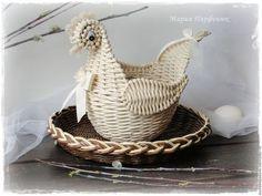 """Корзины, коробы ручной работы. Ярмарка Мастеров - ручная работа. Купить Плетёный набор """" Жемчужный"""". Handmade. Комбинированный"""