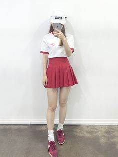 Korean Daily Fashion-  Popular T-shirts for this summer 2016                                                                              ...